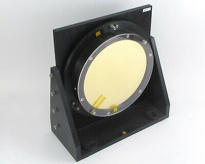 It 2-001 Gold Plated Collimator Mirror - 12 Diameter