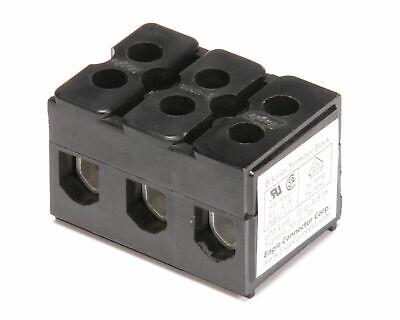 Grindmaster Cecilware B000a Terminal Block - 120v1ph - Gb - Free Shipping