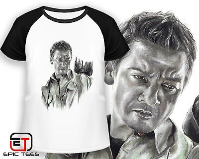 d Drawn Image T-Shirt / Mens / Women's / Kids  (Womens Avengers T-shirts)