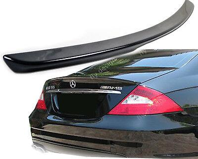 für Mercedes cls 320 350 280 300 250 cls500 55 63 amg body kit spoilerlippe neu