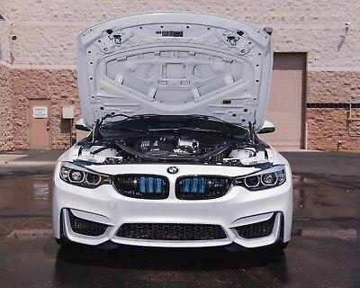 VRSF High Flow Upgraded Air Intake Kit 15-18 BMW M3 /& M4 F80 F82 S55 **Polished*
