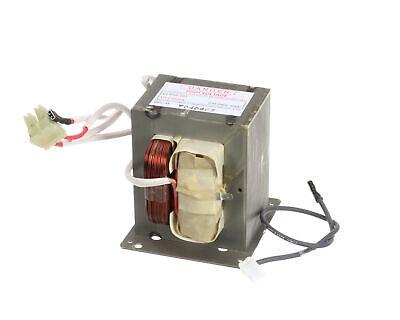 Amana Menumaster 54127071 High Voltage Transformer