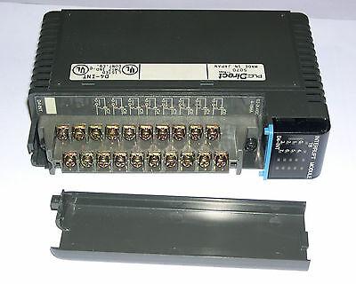 Plc Direct D4-int Automation Direct Interrupt Input Module