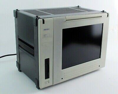 Tektronix K1205 Plus Protocol Tester W Plug-ins Pc-3 Ds1e1- For Partsrepair