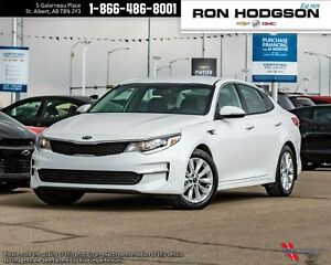 2018 Kia Optima LX HTD SEATS BLIND SPOT PUSH BUTTON BACK UP CAM