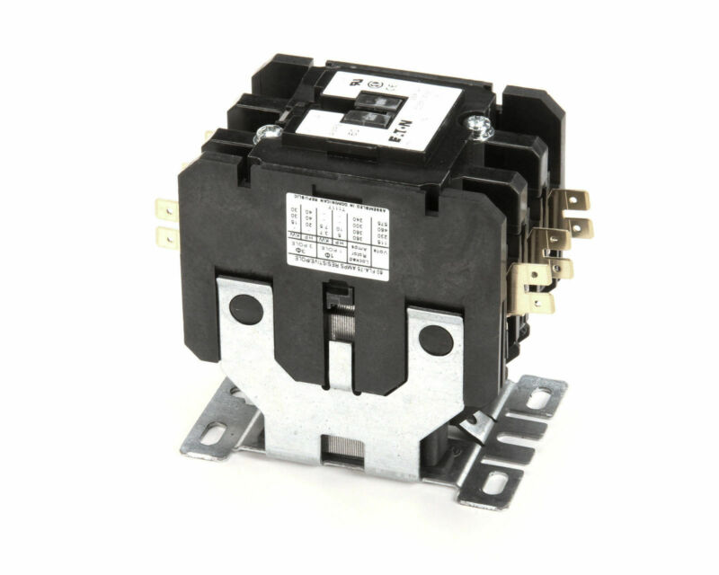 Hubbell Heaters C25FNF360B Contactor 75 Amp Resistive 60 Part