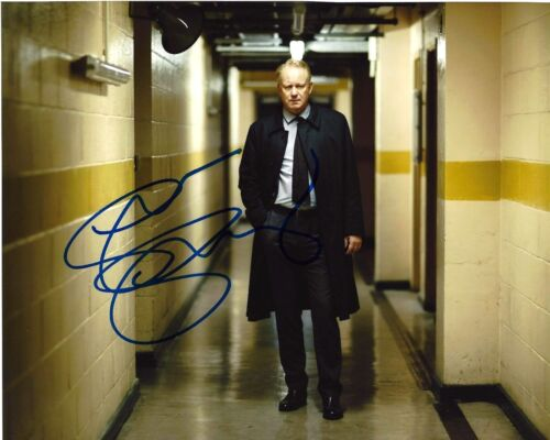 ACTOR STELLAN SKARSGARD SIGNED THE AVENGERS 8x10 PHOTO A W/COA GOOD WILL HUNTING