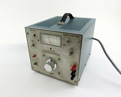 Power Designs 5030 Regulated Dc Power Source - 0-33v 3a 0-50v 2a