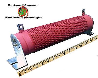 0.2 1000 Watt 12 Volt Wind Generator Solar Resistor Diversion Dump Load Red