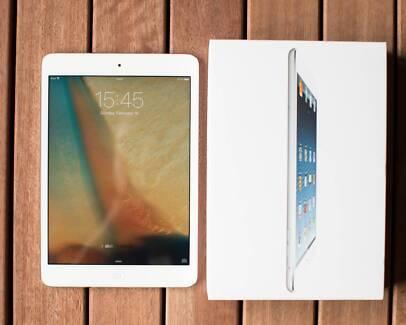 Apple iPad Mini 1st Generation 16GB w/ Box