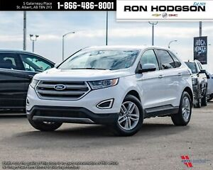 2018 Ford Edge SEL AWD BLUETOOTH HTD SEATS PUSH BUTTON