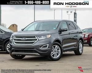2018 Ford Edge SEL AWD BLUETOOTH HTD SEATS PUSH BUTTON START