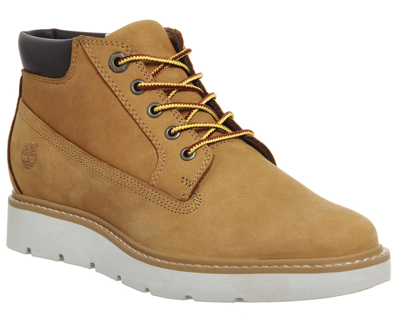 Women's Timberland Kenniston Nellie Wheat  Boots Size: US: 9.5