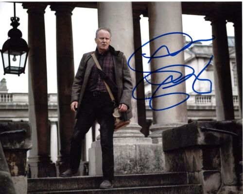 STELLAN SKARSGARD SIGNED THOR THE AVENGERS 8x10 PHOTO A W/COA GOOD WILL HUNTING