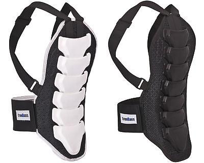 trendbasis Rückenprotektor Backprotector Wirbelsäulenschutz Rückenschutz
