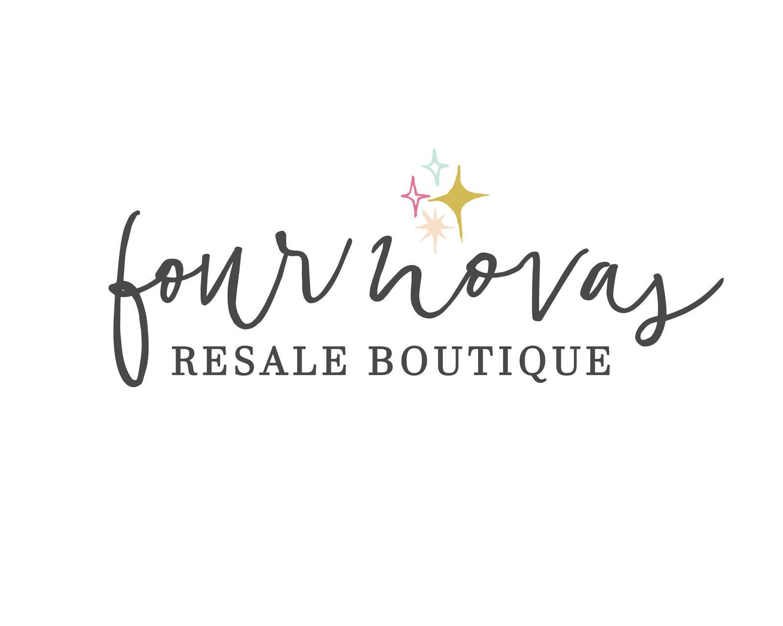 Four Novas Resale Boutique