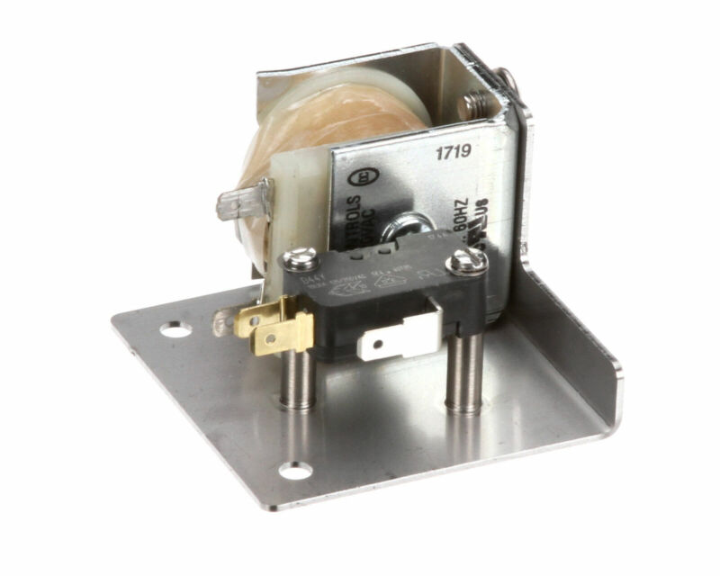 Fetco 1102.00295.00 120Vac C Assembly Solenoid Latch Part