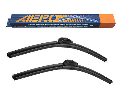 AERO Buick Encore 2016 2013 OEM Quality All Season Windshield Wiper Blades
