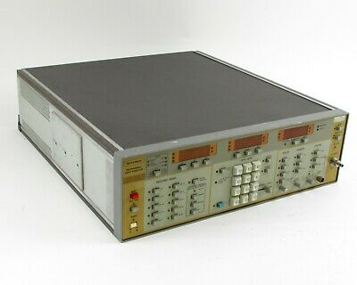 Wiltron 6659a Programmable Sweep Generator - 10 Mhz To 26.5 Ghz
