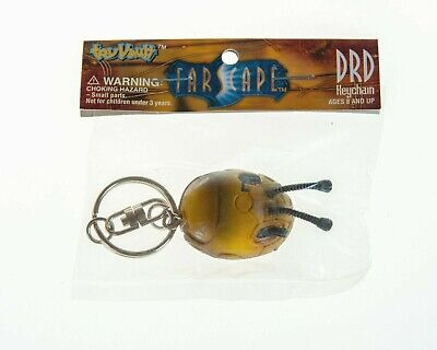 Farscape Toy Vault DRD KEY CHAIN NEW!