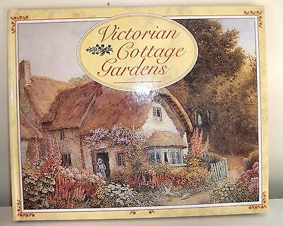 Victorian Cottage Gardens - Victorian cottage Gardens book with recipes