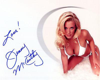 Jenny McCarthy - Signed Autograph REPRINT