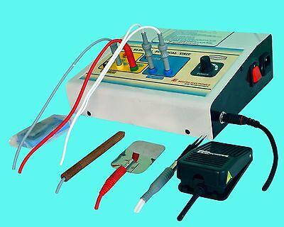 Electrocautery Skin Cautery Surgical Diathermy Healocator Spark Gap Unit Mfgb