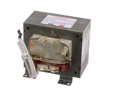 Amana 59114146 Menumaster High Voltage Transformer Oem Genuine Part