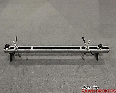 Engine support bar 59 steel automotive tool used for Motor city pawn brokers roseville mi