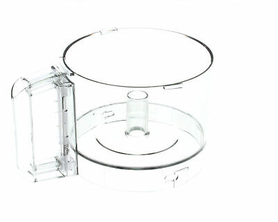 Robot Coupe 112203s Cristal Bowl R2 3l. - Free Shipping Genuine Oem