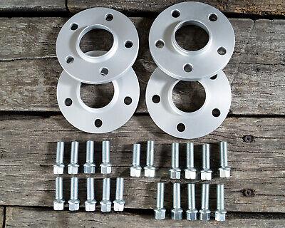 C5 S6 Typ: SilverLine Spurverbreiterung 20mm 5x112 Audi A6 4B 1997-2004