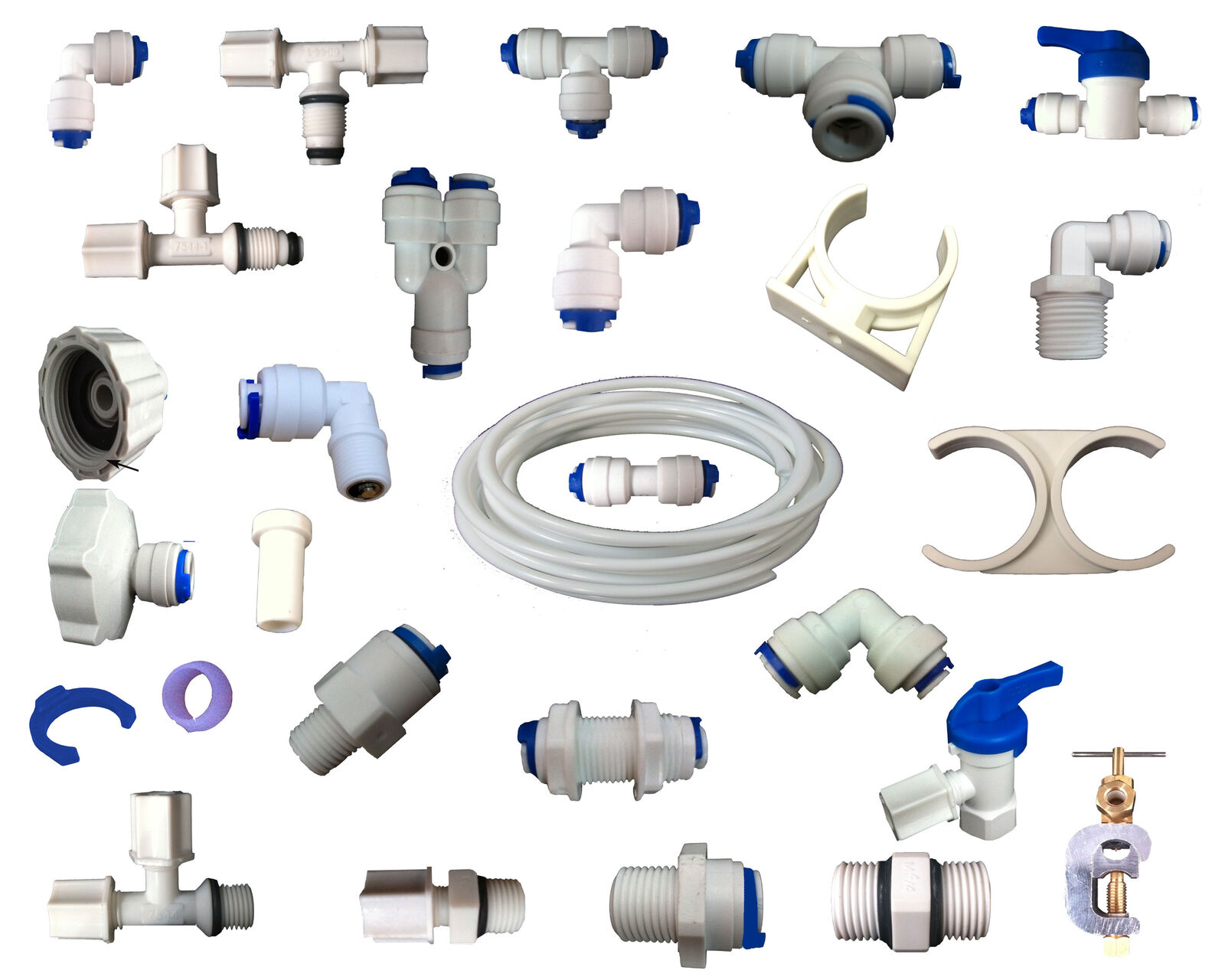 WaterFilterFittings