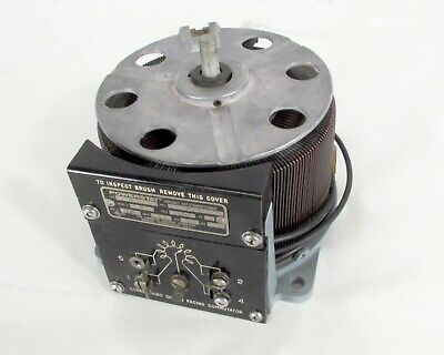 Superior Electric Powerstat Type 126 Variable Autotransformer 0-140 Vdc 12.5a