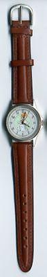 Horlogerie Pin-Up (La) Montre, Tex Avery Pin-Up bracelet cuir Démons et Merveill