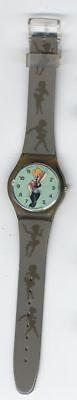 Horlogerie Pin-Up (La) Montre, Tex Avery Pin-Up bracelet plastique Démons et Mer