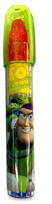 Party Favors - Toy Story - Stackable Erasers - Green - 1pc