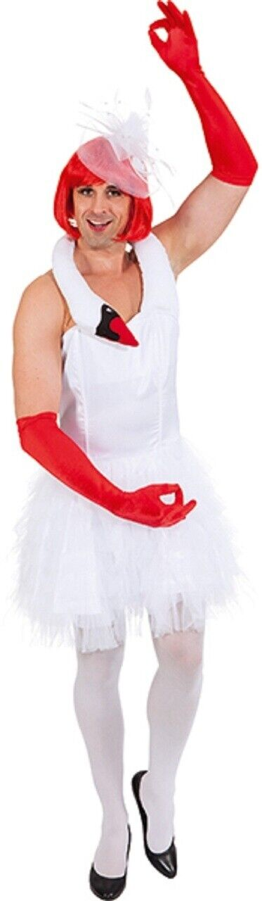 NUOVI Donna Da Uomo World Book Day Wally Kit Strisce Divertente Addio al Celibato Do Costume XS-3XL