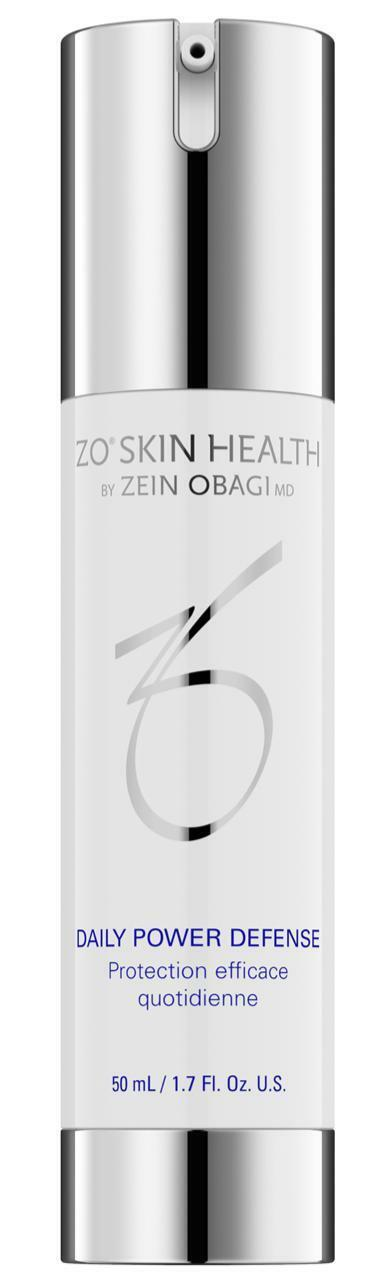 ZO SKIN HEALTH Zein Obagi - Daily Power Defense 50 ml  FREE