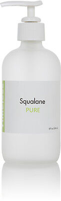 Squalane 100  Pure Refill 8Oz   240 Ml Timeless Skin Care