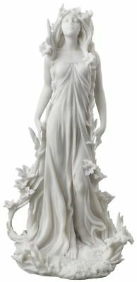 Aphrodite Greek Goddess of Love Beauty Fertility White Statue Must See Well-Made](Greek Goddess Of Beauty)