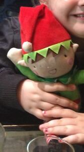 Lost elf toy replacement needed!!!! Adelaide CBD Adelaide City Preview