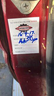 1993 2.4l turbo diesel hilux surf for sale or swaps