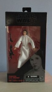 Princess Leia Action Figure Star Wars