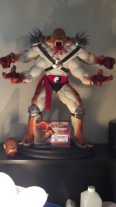 Pop Culture Shock /Sideshow Mortal Kombat Kintaro Ex