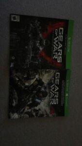 Jeux xbox one