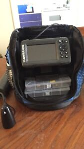 Lowrance Hook 2 | Kijiji in Ontario  - Buy, Sell & Save with