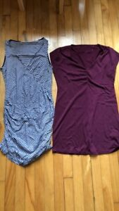 Lot de vêtements de maternité X-Small