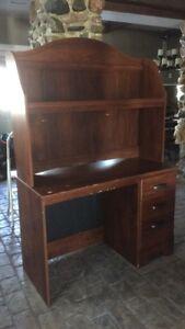 Ashley furniture desk.