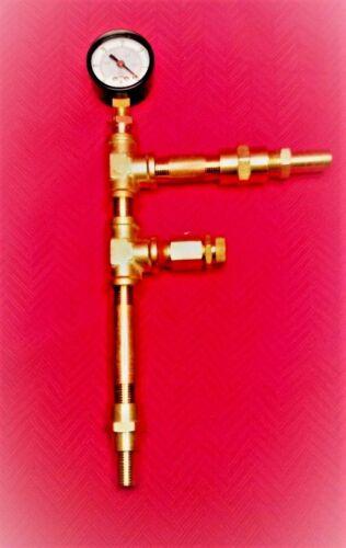 Milking Machine Vacuum Pump Pressure Regulator