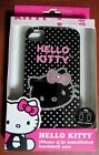 Hello Kitty Patterned for iPhone 4s Cell Phone Cases, Covers & Skins